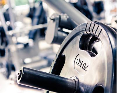 MI gym