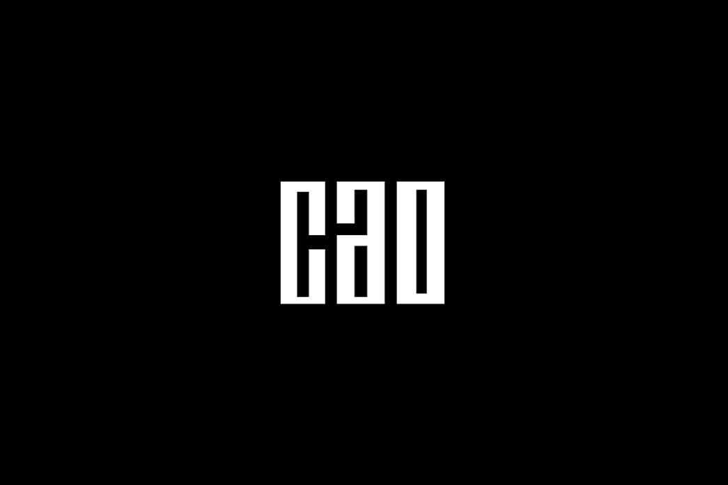 cao logo links page