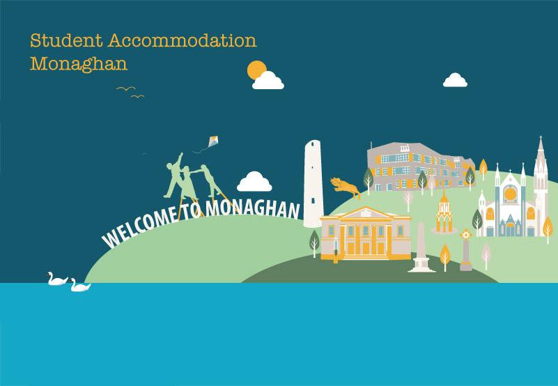 student accomodation monaghan